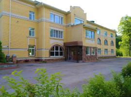Park-Hotel, hotel sa Kostroma
