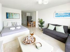 The Bayshore View, apartment in Miami Beach