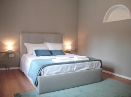 Genius Loci Guesthouse, hotel in Matosinhos