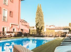 Hotel Benacus, отель в Лацизе