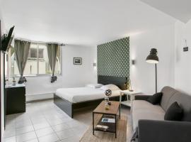 Coeur Urbain Apartments - Place de la Comédie, serviced apartment in Montpellier