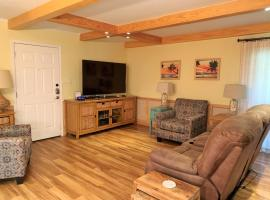 Tiki 129, serviced apartment in South Padre Island