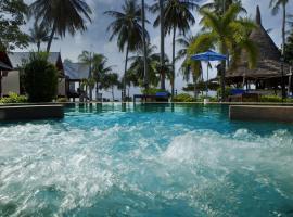 Dewshore Resort, hotel near Loi Lay Floating Party, Baan Tai, Ban Tai