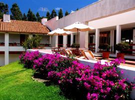 Hotel Casa de los Fundadores, hotel in Villa de Leyva