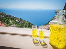 LA VILLA DI ENZO, apartment in Amalfi