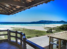 Pousada Beach House, hotel in Cabo Frio