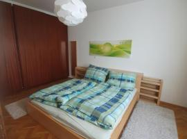 Appartment Weingut Hess, hotel in Neusiedl am See
