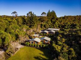 Goldfield Suites, hotel in Greymouth