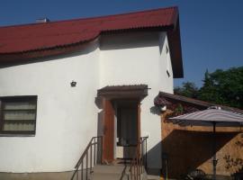 Ginto nakvynės namai, hotel near Open Air Museum of the Centre of Europe, Vilnius
