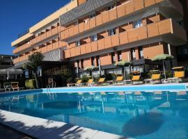 Park Hotel, hotel in Rimini