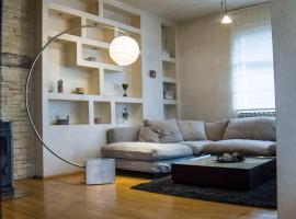 Amphitheatre Apartment, апартамент във Варна