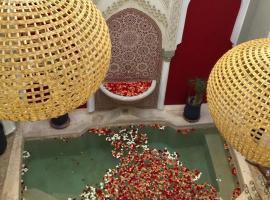 Riad Loudaya & Spa, hotel near AL Mazar Mall, Marrakesh
