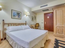 Hotel Des Reves, hotel in Sant'Elia Fiumerapido
