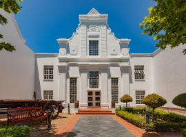 City Lodge Hotel GrandWest, hotel near Cape Town International Airport - CPT, Epping