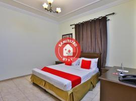 OYO 287 Al Hamlol Hotel, hotel en Taif