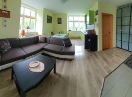 Stará Morava - Apartmán Helenka, apartmán v Tatranskej Lomnici