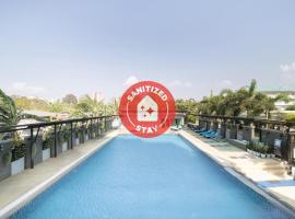 OYO 829 Royal Thai Residence, hotel in Jomtien Beach