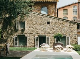 Riva Lofts Florence, hotel with pools in Florence