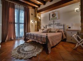 B&B Le Oasi, hotel near Falcone-Borsellino Airport - PMO,