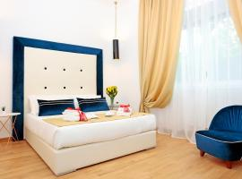 HeMi Suites, παραθεριστική κατοικία στο Μιλάνο