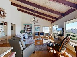 1271 Hillcrest House, vacation rental in Morro Bay