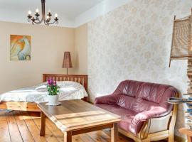 Privāta brīvdienu naktsmītne Toma street apartments Liepājā