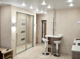 Апартаменты У моря для семьи, apartment in Berdsk