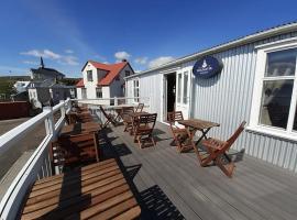 Gistihús Hólmavíkur, hótel á Hólmavík