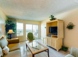 Island Echos 4K, villa in Fort Walton Beach