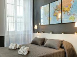 B&B Al Consolato, hotel en Florencia