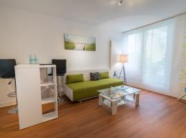 Munich - William, apartment in Munich
