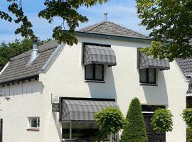 B&B Bij tante Teun, hotel near De Hoge Bomen, Naaldwijk