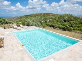 La casa di Memmi Suites & Rooms, guest house in Santa Teresa Gallura