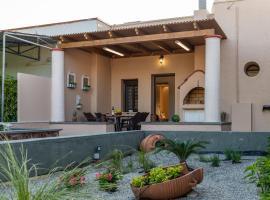 Kolymbia memories house, villa in Kolimbia
