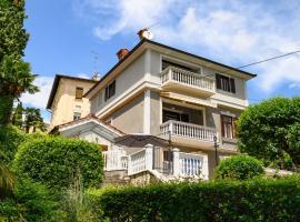 Apartments Villa Salona, hotel near Juraj Sporer Art Pavilion, Opatija