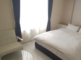 Sea Style Resort Ocean - Vacation STAY 83951, hótel í Karatsu
