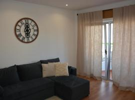 Fátima4us, apartamento em Fátima
