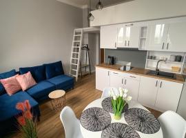 Kolna Apartments – apartament w Szczecinie