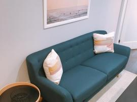 West Of Times Square 30 Day Stays, apartment in New York