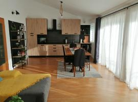 Apartment near the sea, apartment in Podstrana