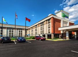 Holiday Inn Express Memphis Medical Center - Midtown, hotel in Midtown, Memphis