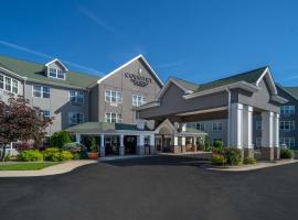 Country Inn & Suites by Radisson, Beckley, WV, Hotel in Beckley