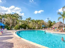 Bahama Bay Resort - Near Disney, boutique hotel in Kissimmee