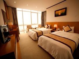 Danang Petro Hotel, hotel in Da Nang City-Centre, Da Nang