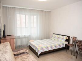 Улучшенные апартаменты на Фрунзе 20, hotel in Novosibirsk