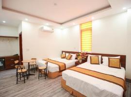 FLC Xanh Tot Hotel, hotel in Thanh Hóa