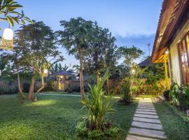 Koko House Ubud, hotel near Tegallalang Rice Terrace, Ubud