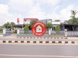OYO 2919 Andung Residence, hotel in Bandar Lampung