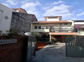 Kota Villa, apartment in Malacca