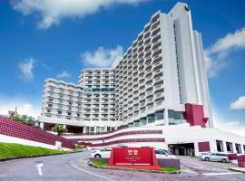 Okinawa Grand Mer Resort, hotel in Okinawa City